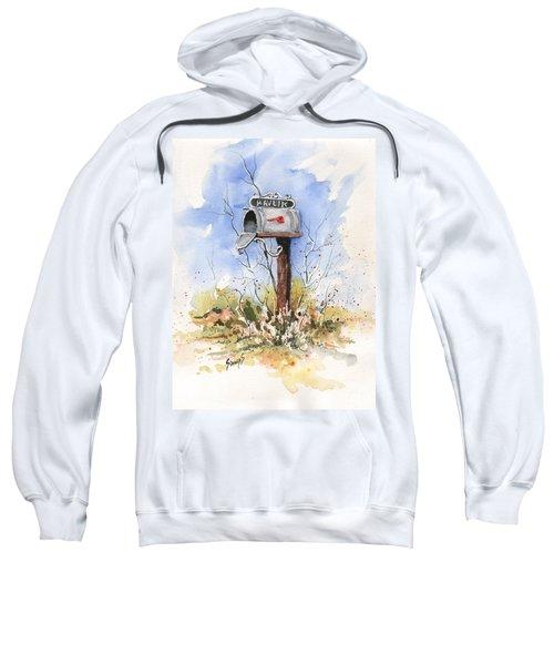 Havlik's Mailbox Sweatshirt