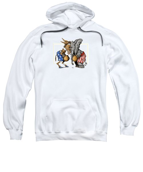 Head To Head Sweatshirt