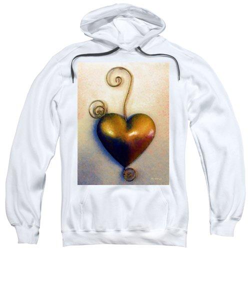 Heartswirls Sweatshirt
