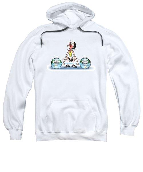 Heavy Water Sweatshirt