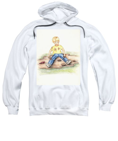 Hez Sweatshirt