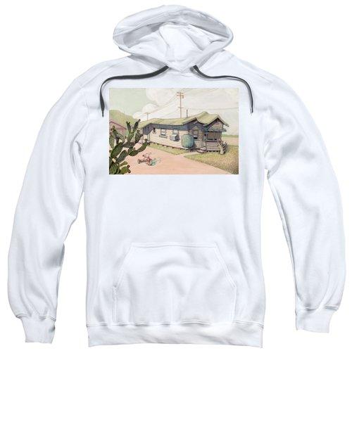 Highland Park - Bare Bones Sweatshirt