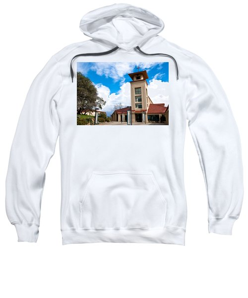 Holy Trinity Church Sweatshirt