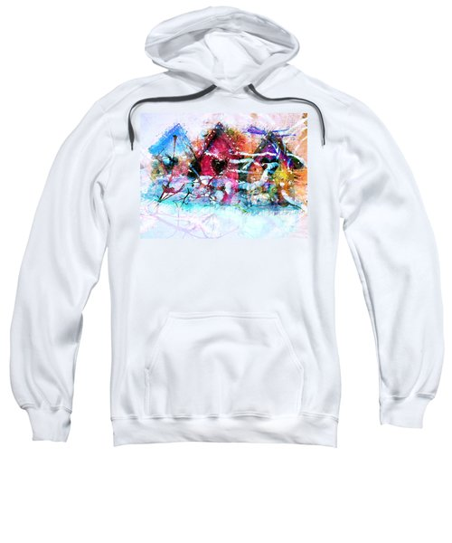 Home Through All Seasons Sweatshirt