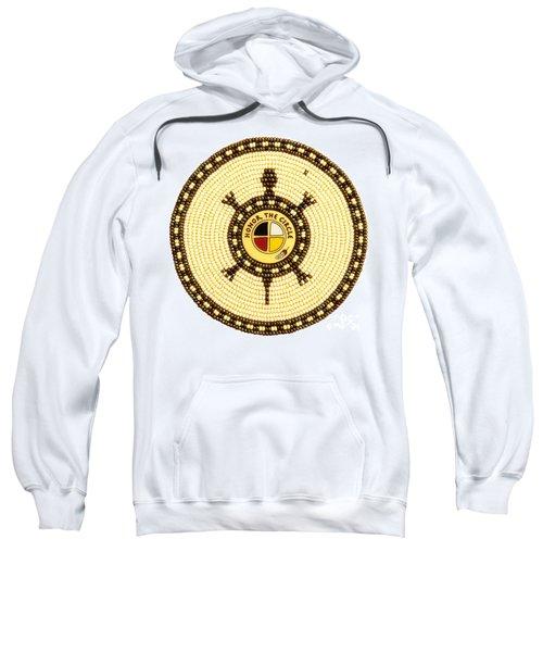 Honor The Circle Sweatshirt
