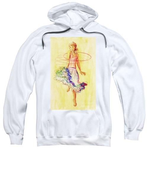 Hoop Dance Sweatshirt
