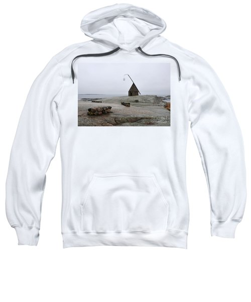 Hope And Light Sweatshirt