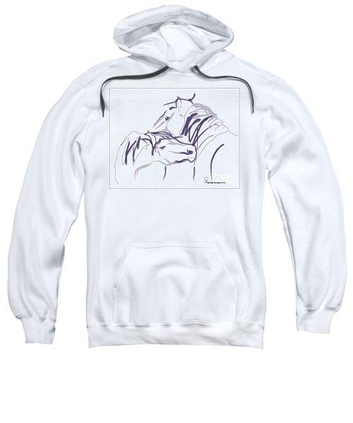 Horse - Together 10 Sweatshirt