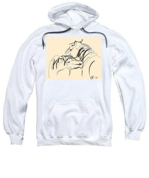 Horse - Together 4 Sweatshirt