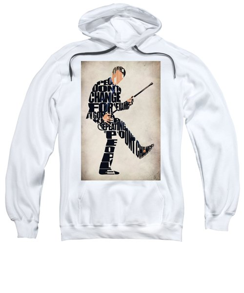 House Md - Dr. Gregory House Sweatshirt