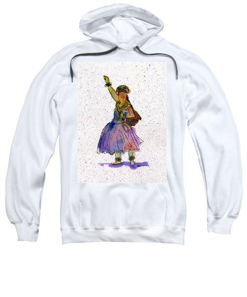 Hula Series Konani Sweatshirt
