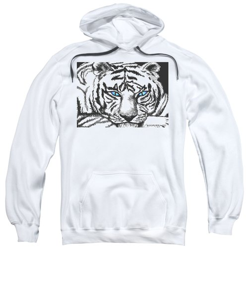 Hungry Eyes Sweatshirt