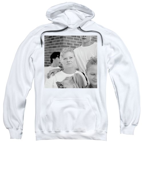 Hurricane Katrina Survivors Sweatshirt