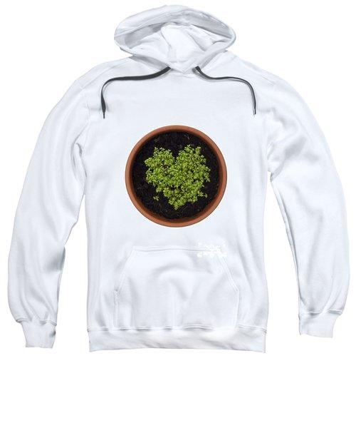 I Love Cress Sweatshirt
