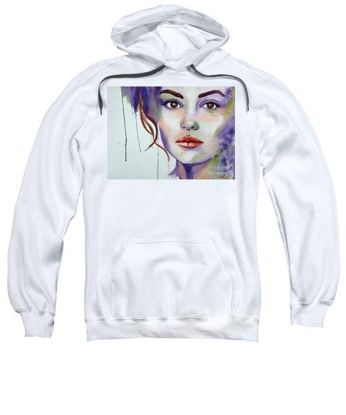 No Illusions Sweatshirt