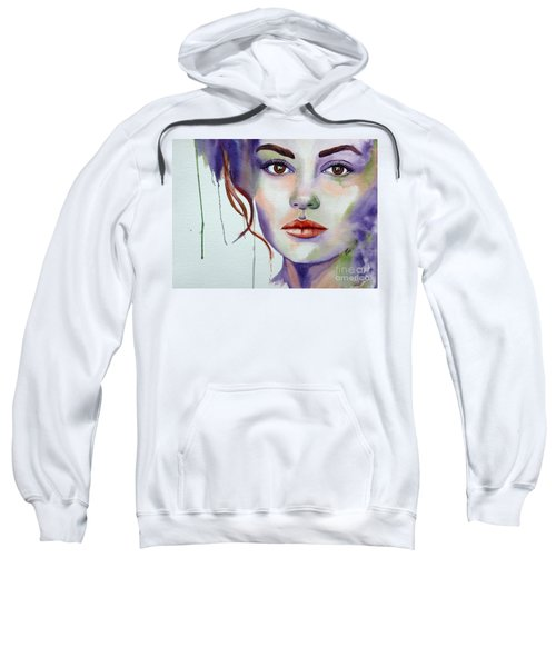 No Illusions Sweatshirt