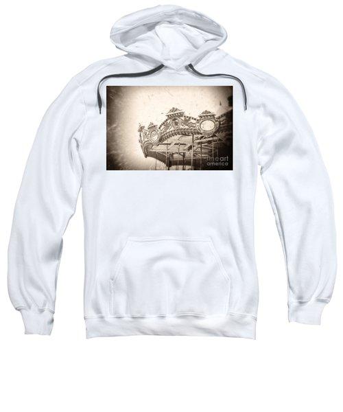 Impossible Dream Sweatshirt