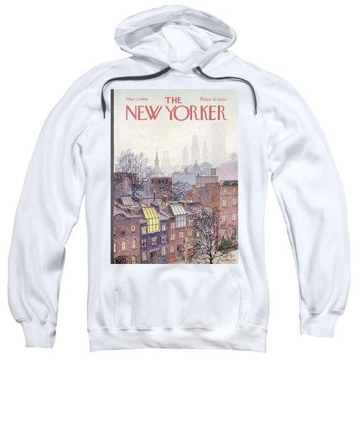 In The Borough Sweatshirt