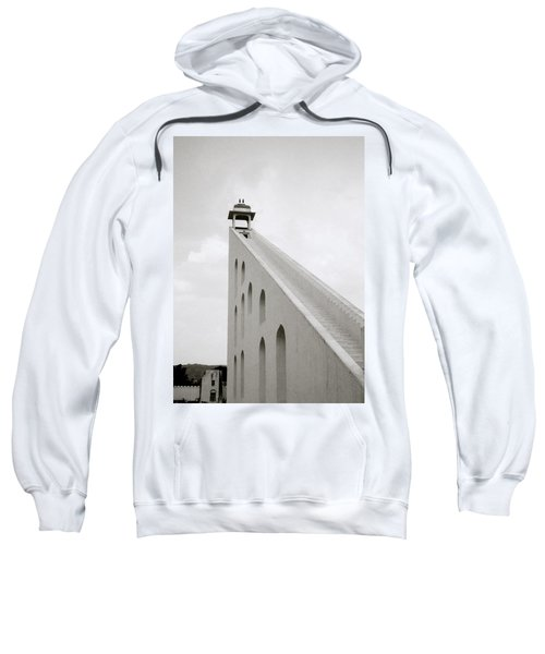 Simple Geometry Sweatshirt