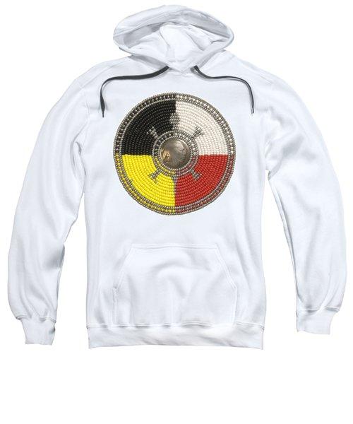 Indian Head Turtle Sweatshirt