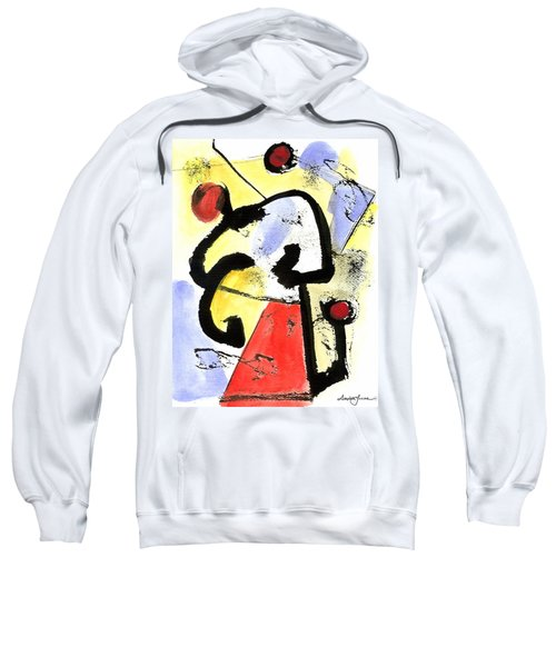 Intense And Purpose 1 Sweatshirt