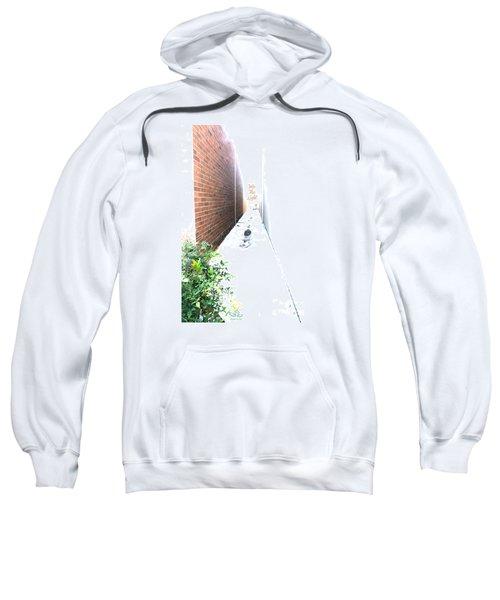 Into The Light Sweatshirt