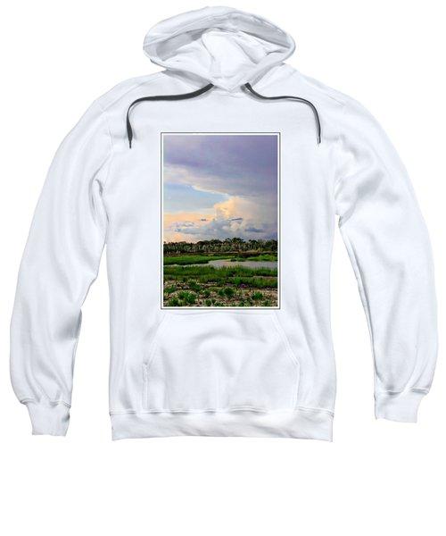 Intracoastal Colours Sweatshirt