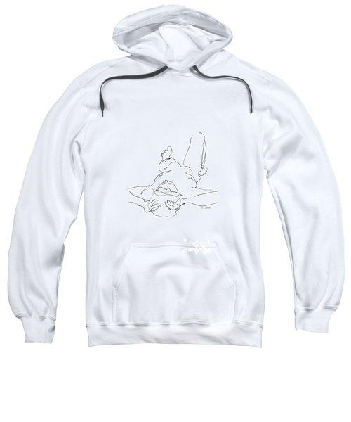iPhone-Case-Nude-Male4 Sweatshirt