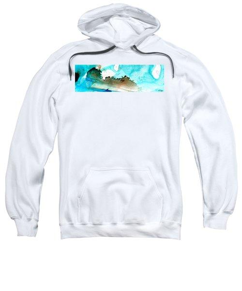 Island Of Hope Sweatshirt