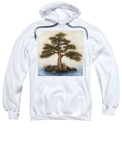 Island Tree Sweatshirt
