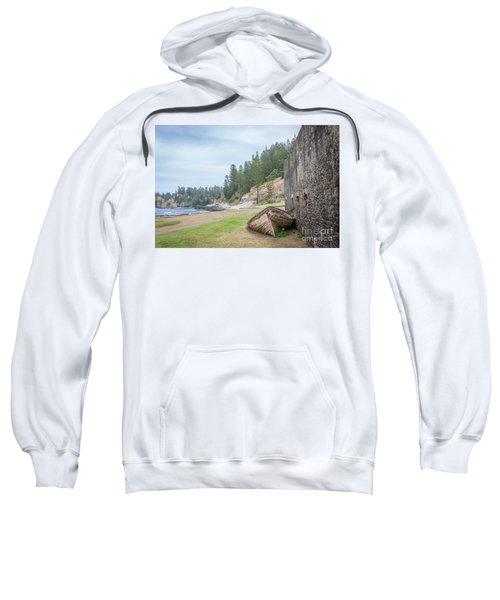 It's Over Sweatshirt
