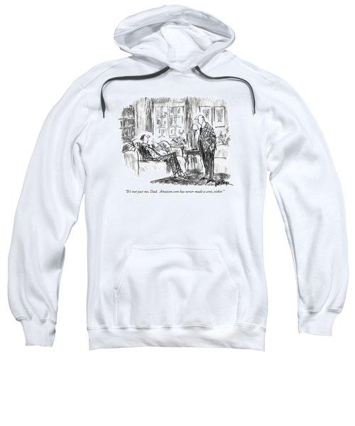 It's Sweatshirt