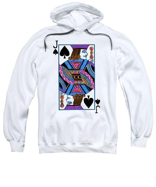 Jack Of Spades - V3 Sweatshirt