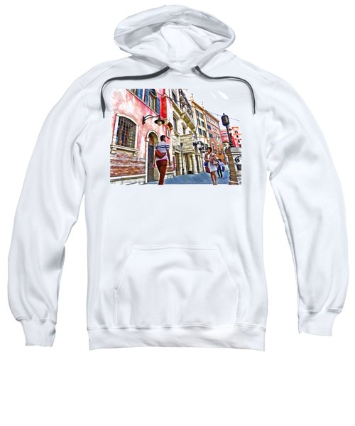 Japan 2187 Sweatshirt