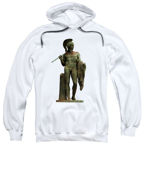 Jason And The Golden Fleece Sweatshirt
