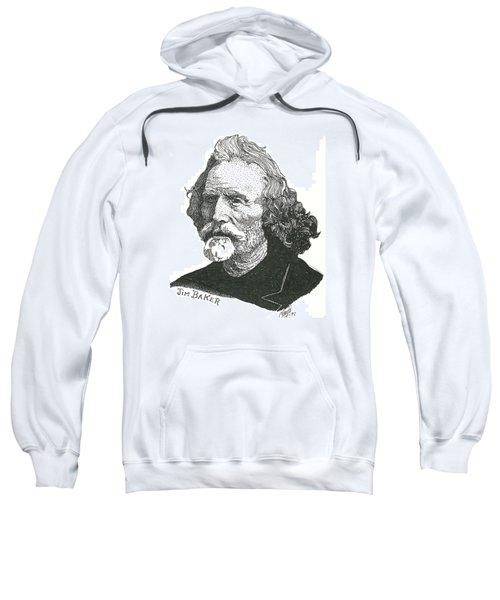 Jim Baker Sweatshirt