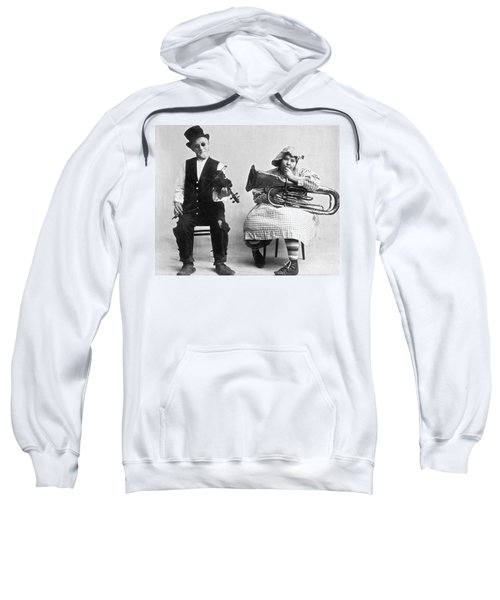 Jimmie And Blanche Creighton Sweatshirt