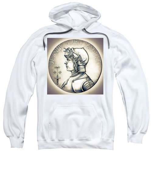 Joan Of Arc - Original Sweatshirt