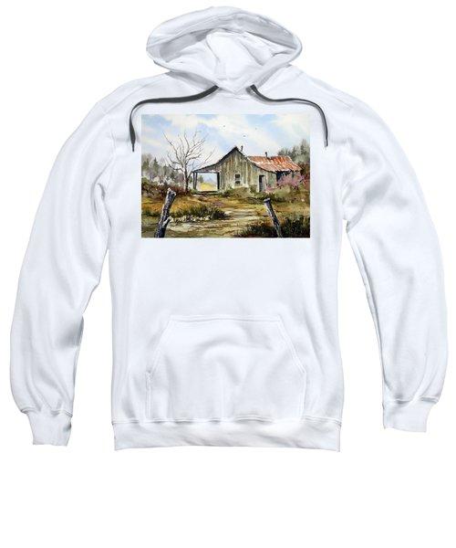 Joe's Place Sweatshirt