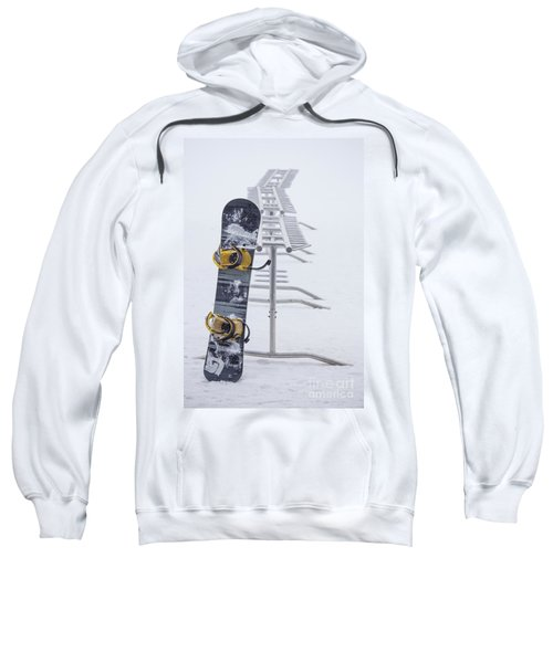 Joyride Sweatshirt