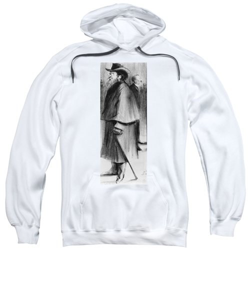 Jules Guesde Sweatshirt