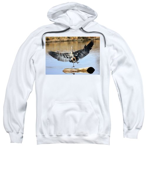 Jumping For Joy Sweatshirt