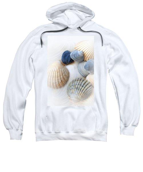 Just Sea Shells Sweatshirt