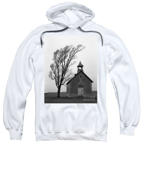 Kansas Schoolhouse Sweatshirt