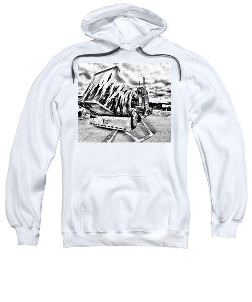 Kenworth Rig Sweatshirt