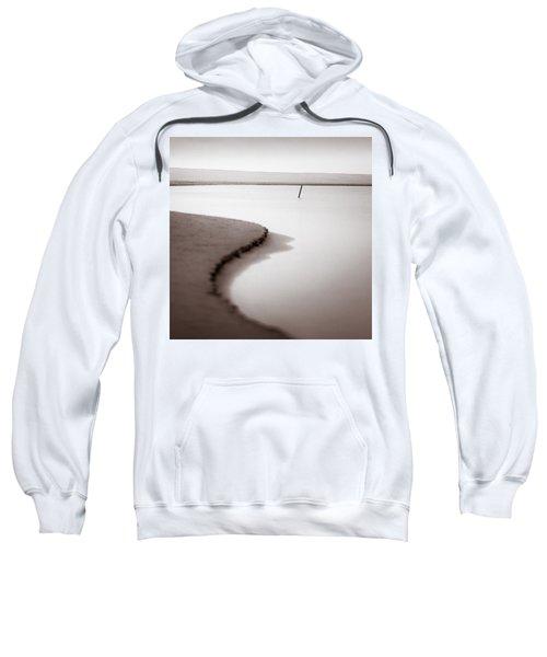 Kijkduin Beach Sweatshirt
