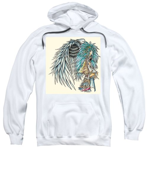 King Crai'riain Sweatshirt