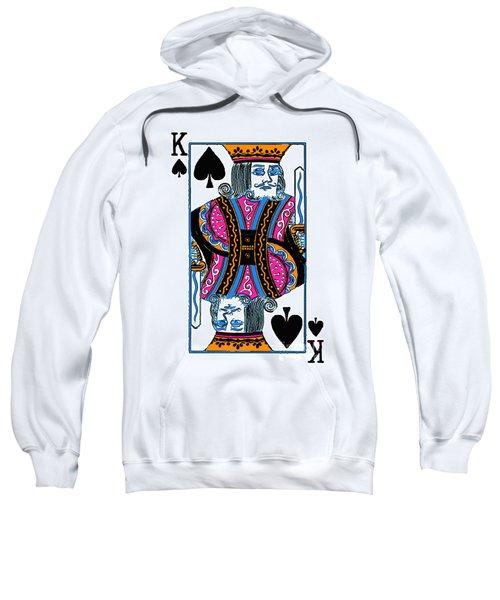 King Of Spades - V3 Sweatshirt