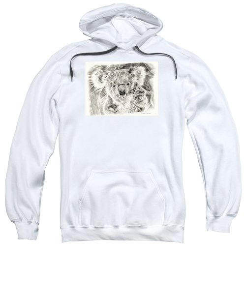 Koala Garage Girl Sweatshirt