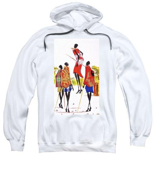 L 104 Sweatshirt